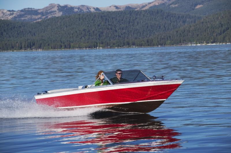 получить права на лодку с мотором в красноярске