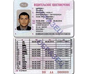 Где сделать справку для водительских прав в Климовске