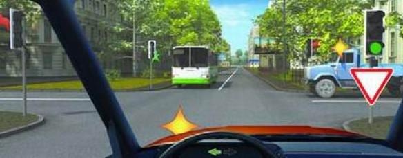 разрешен ли разворот на участках дорог обозначенных этим знаком