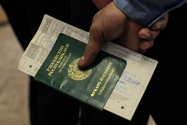 Как обменять иностранные права на российские?