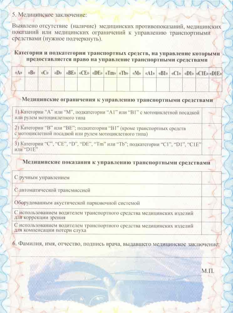 Медицинская справка для водителей саратов цена повышенная роэ в анализе крови